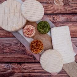 Assortiment de fromage à 14,9€