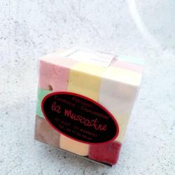 Cube de guimauves - 27...