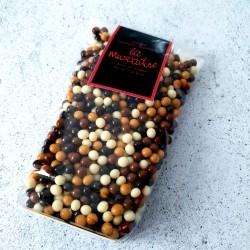 Perles craquantes - Mélanges
