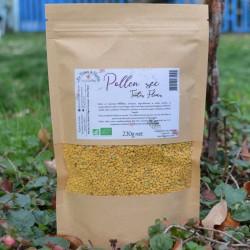 Pollen Sec BIO 230g