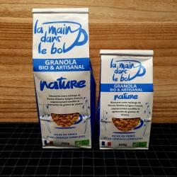 Granola Nature 700g