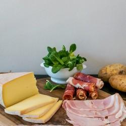 Assortiment Raclette à 30,4€