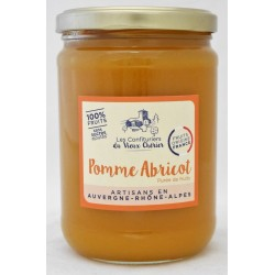 Purée Pomme Abricot