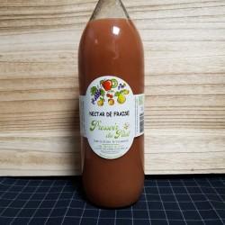 Nectar de fraise 1L