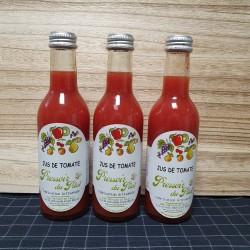 Jus de tomate 0,25L