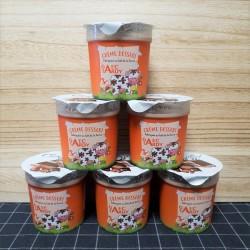 Crème dessert (6 pots)
