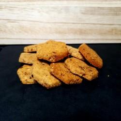 Biscuits Pécan Caramélisée...