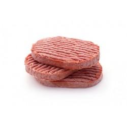 20 Steaks hachés de Boeuf BIO