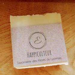 Savon L'Happyculteur