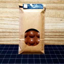 Tablette pur Chocolat Lait