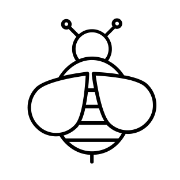 Miels et produits de la ruche